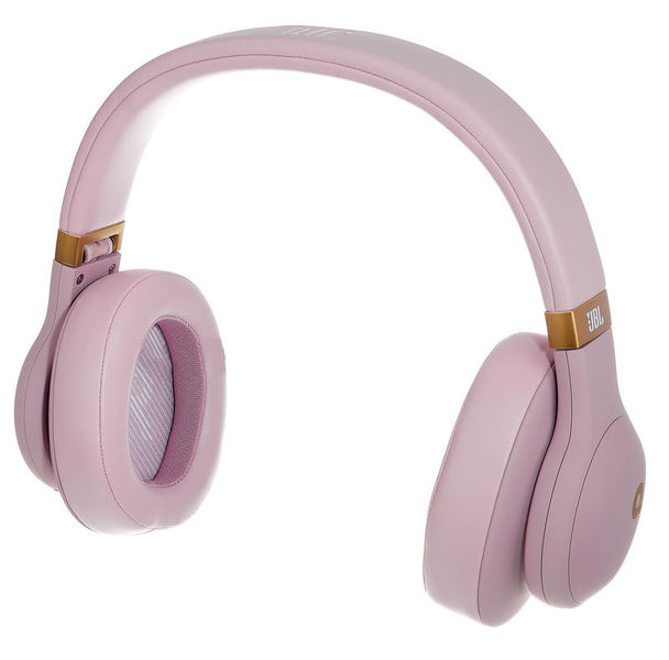 f8b2d3ee101 JBL by Harman E55 BT Quincy Edition Pink – Thomann UK