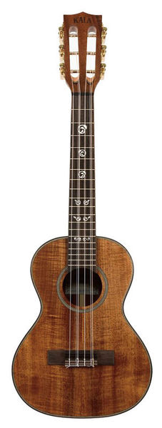 Kala Solid Acacia Tenor 6 String