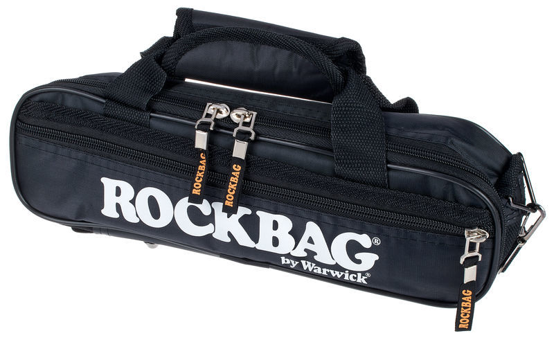 Rockbag Effect Bag Tech 21 Fly Rig