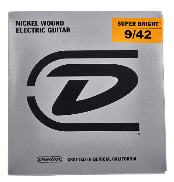 Dunlop Super Bright 009-042
