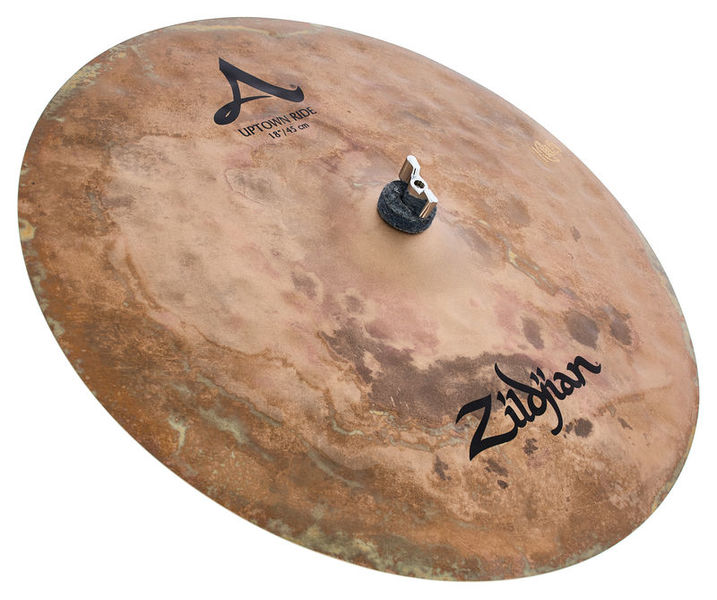 "Zildjian 18"" A-Series Uptown Ride"