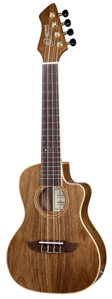 Ortega RUWN-CE Walnut Horizon Series