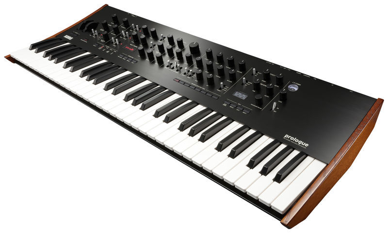 Prologue 16 Korg