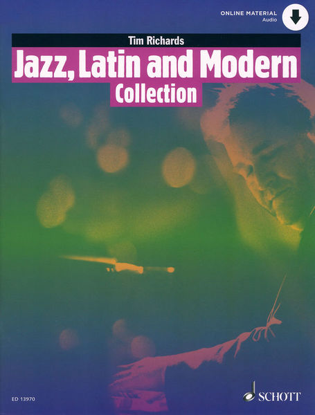 Schott Jazz Latin Modern Collection