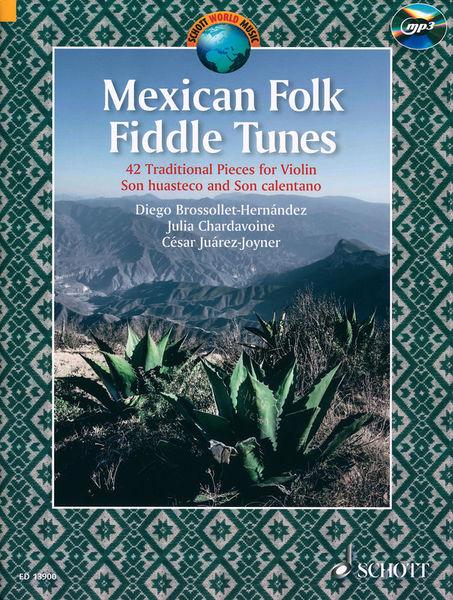 Schott Mexican Folk Fiddle Tunes