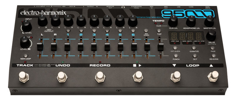 95000 Performance Looper Electro Harmonix