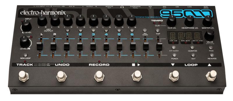 95000 Performance Looper Electro Harmonix