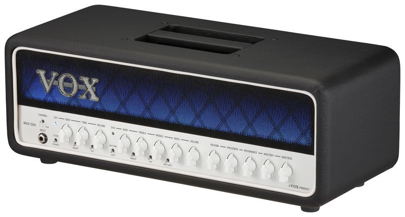 MVX150H Vox