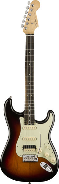 Fender AM Elite Strat HSS EB 3TSB