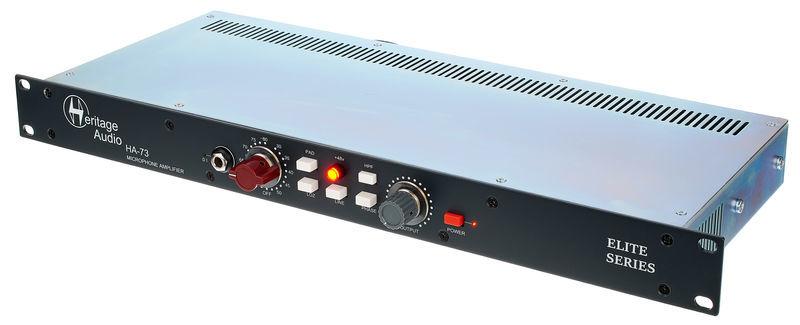 Heritage Audio HA-73 Elite