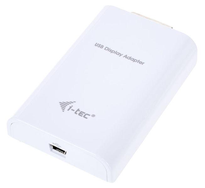 i-Tec USB2HDTrio