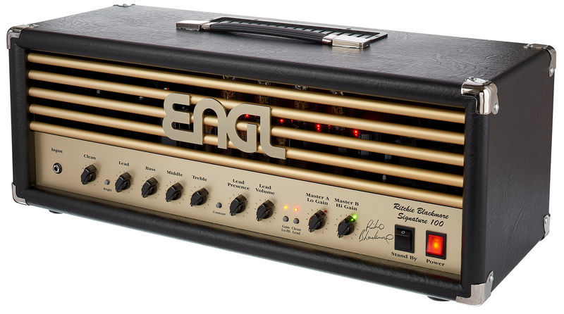 Engl E650 Ritchie Blackmore 100