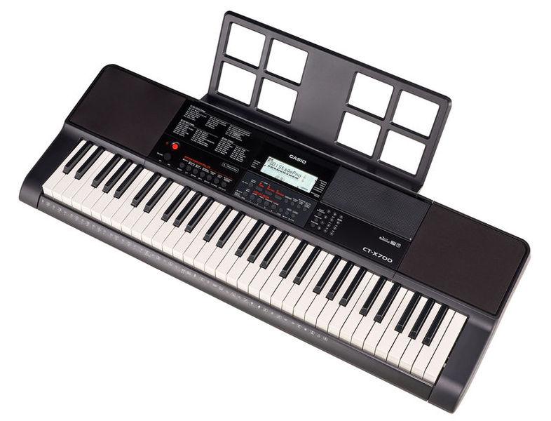 CT-X700 Casio