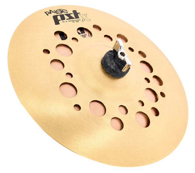"Paiste 10"" PSTX Splash Stack 10/08"