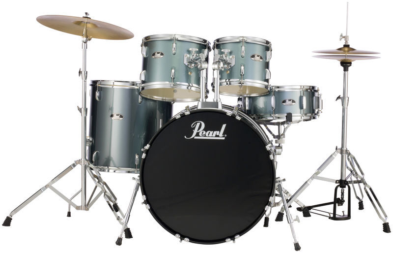 Pearl Roadshow Studio Charcoal Met.