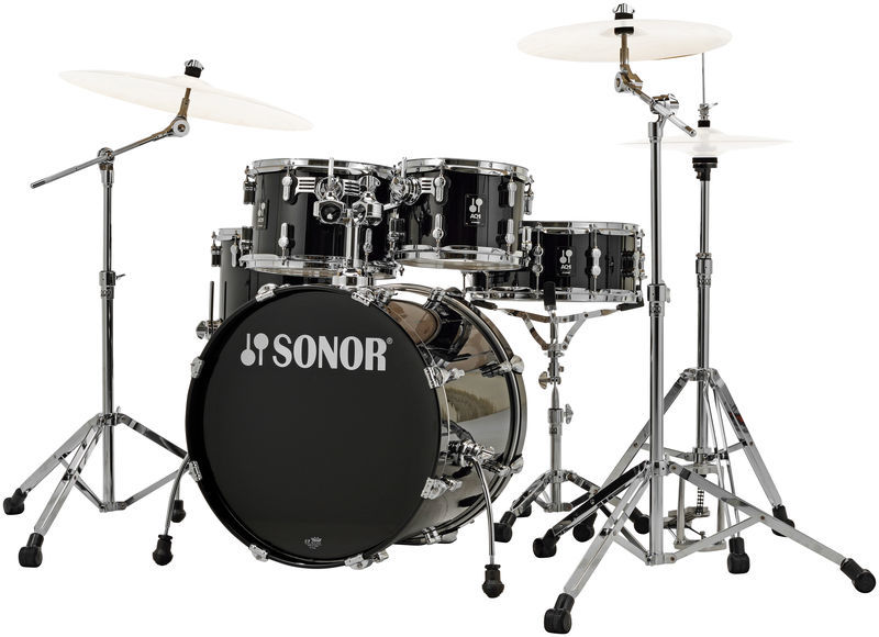 Sonor AQ1 Studio Set Piano Black
