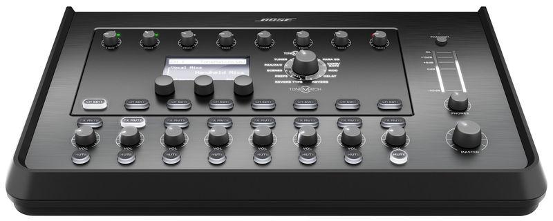 T8S Mixer Bose