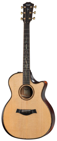 Taylor K14ce Builders Edition 2018