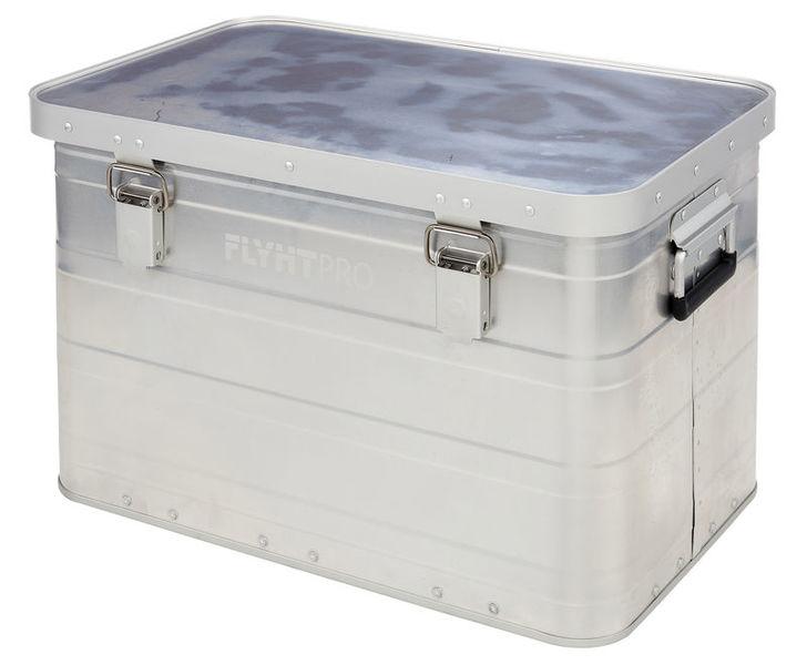 "Flyht Pro UAC Universal Alu Case ""L"""