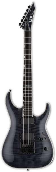 ESP LTD MH-1000 Evertune FM STBLK