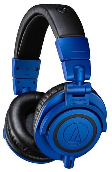 Audio-Technica ATH-M50 X BB Limited Edition