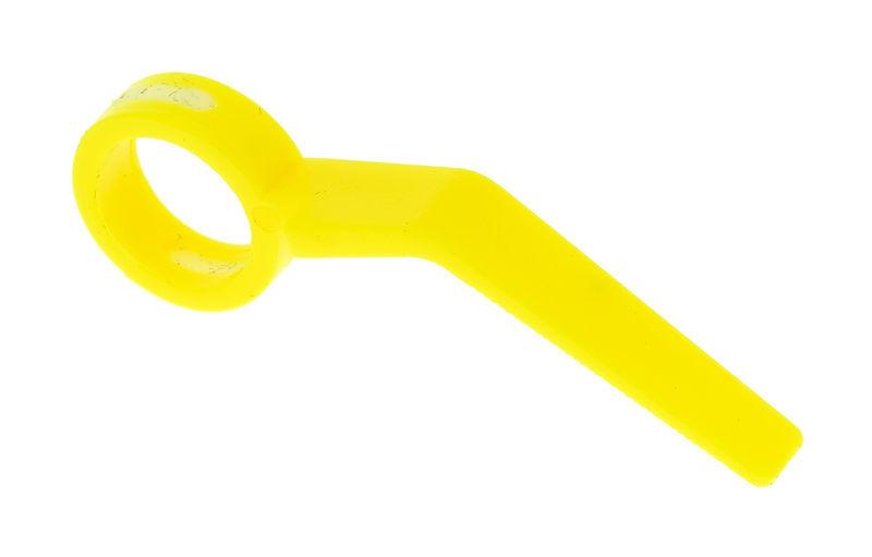 Ortofon Fingerlift Yellow CC MKII