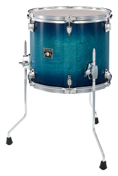 "Tama 14""x12"" Supers. Classic FT BAB"