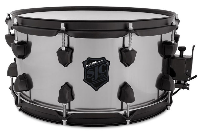 "SJC Drums 14""x07"" Armada Titan Snare"