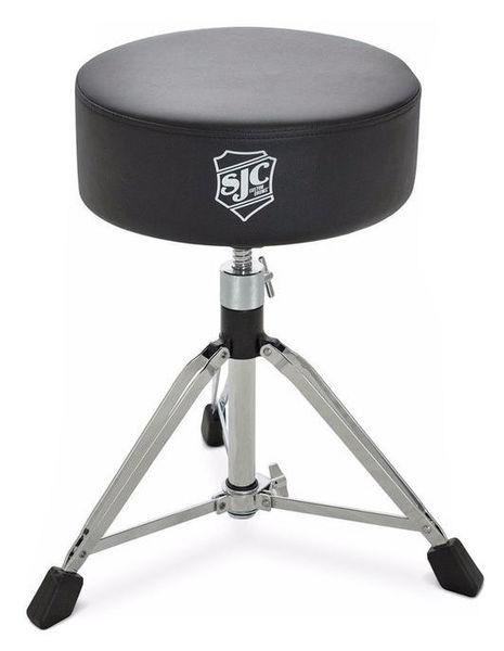 Foundation Drum Throne SJC Drums