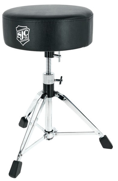 SJC Drums Foundation Drum Throne