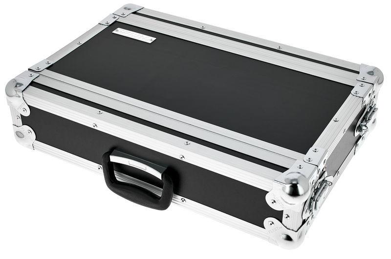 Rack 2U Eco II Compact 23 Flyht Pro