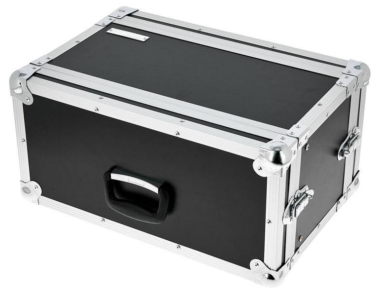 Flyht Pro Rack 5U Eco II Compact 23
