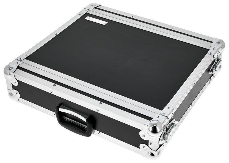 Flyht Pro Rack 2U Eco II 35