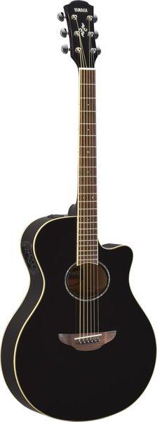 APX 600 Black Yamaha