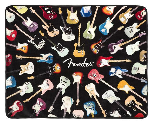 Blanket Fender