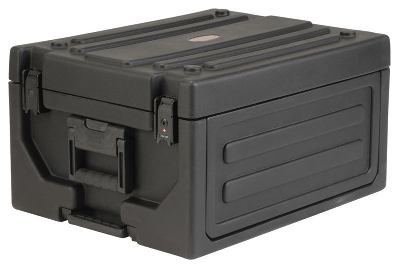 Studio Flyer Rack Case 4U SKB