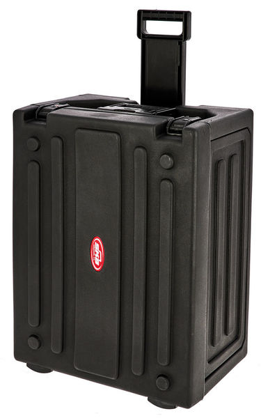 SKB Studio Flyer Rack Case 4U
