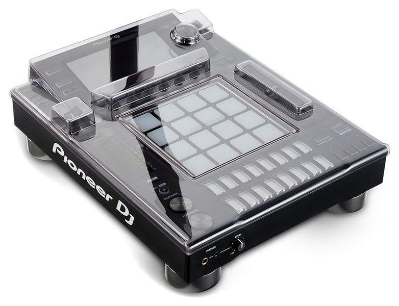 Decksaver Pioneer DJS-1000