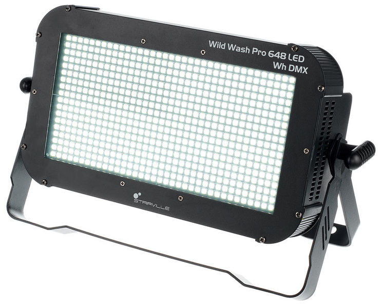 Stairville Wild Wash Pro 648 LED CW DMX