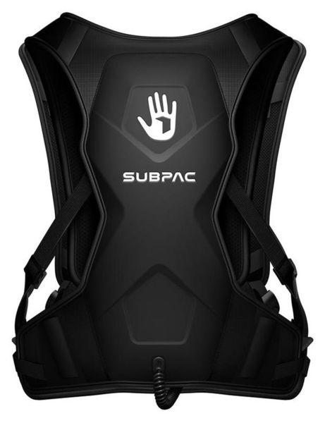 M2X Subpac