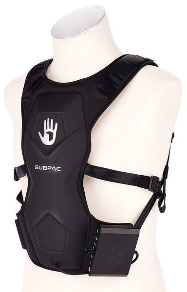 Subpac M2X
