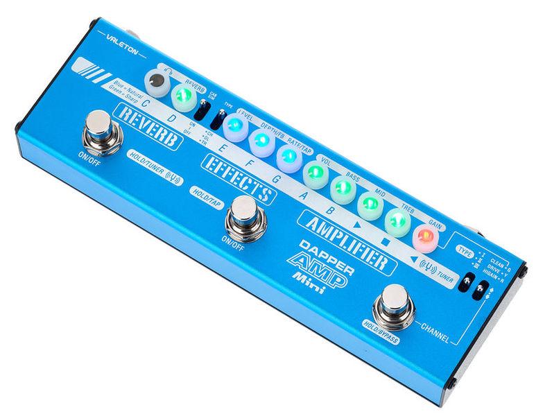 Valeton Dapper Amp Mini 4