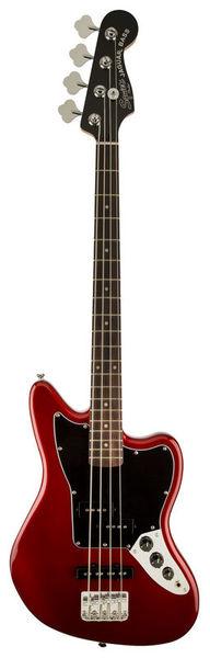 SQ Jaguar Special SS IL CAR Fender
