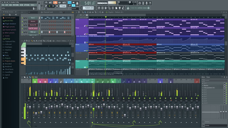 Image result for fl studio