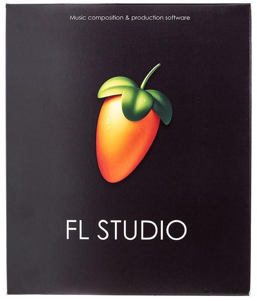 FL Studio Signature EDU Image-Line
