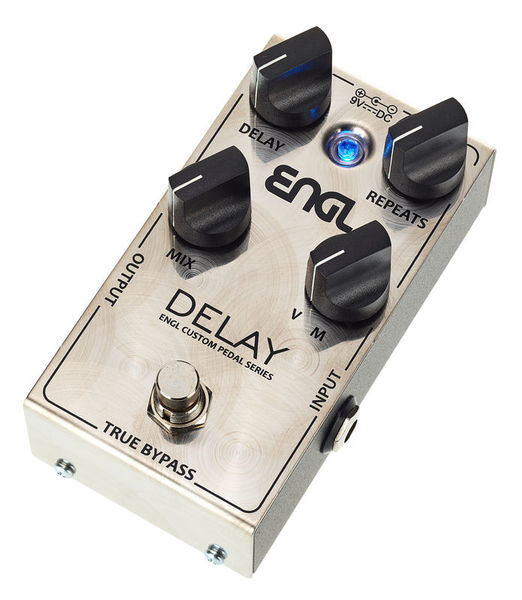 Engl Custom Delay