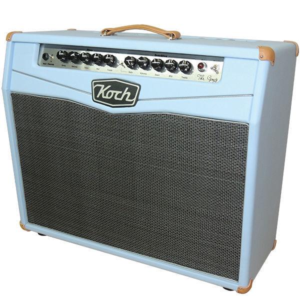 Koch Amps The Greg