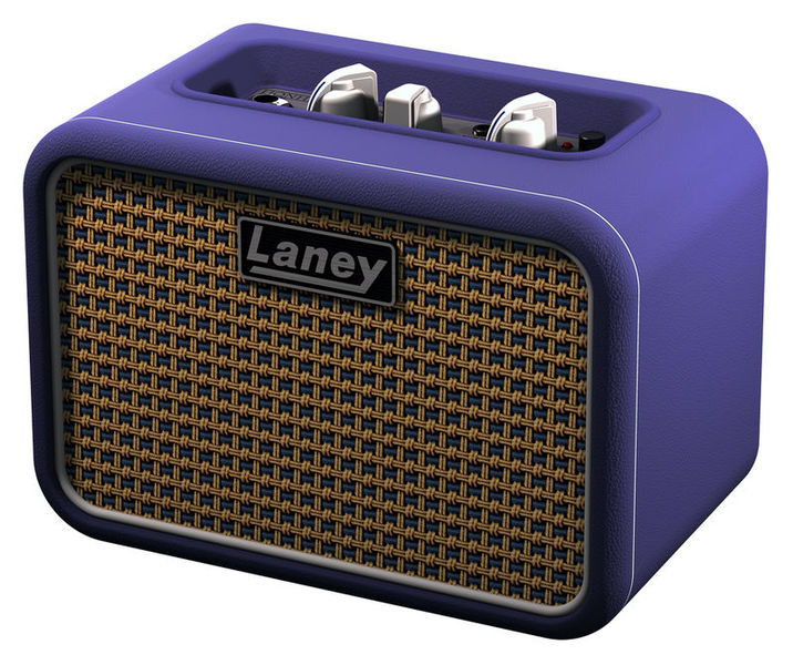 Laney Mini-Lion Battery Combo