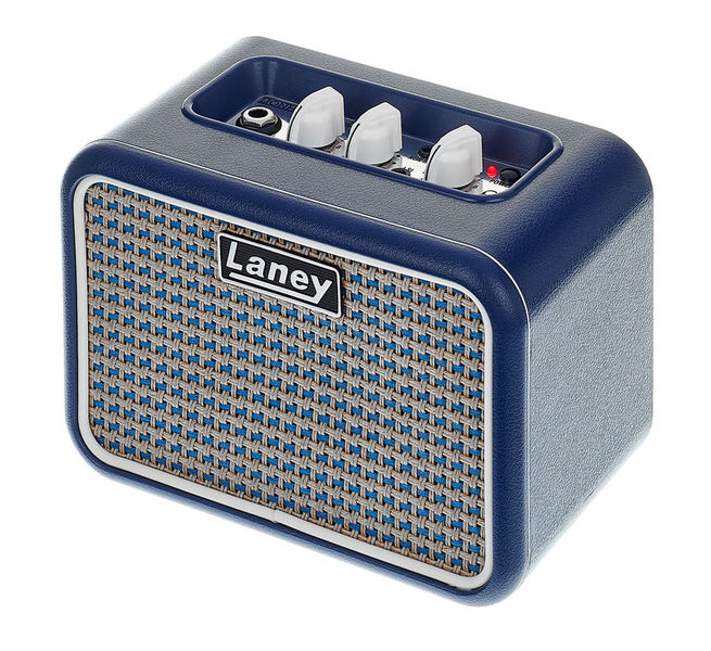 Laney Mini-Lion Battery Combo