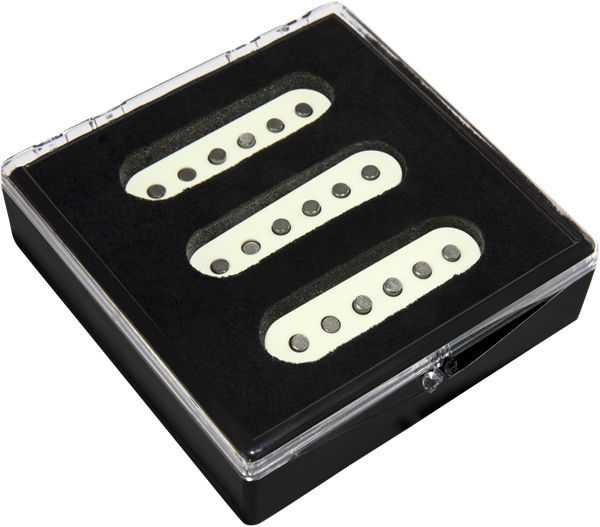 Handwound Fat 50 Pickup Set Fender